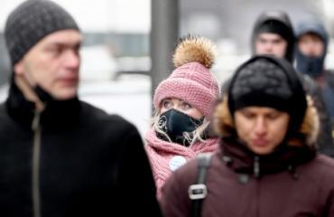 В первом российском регионе отменяют обязательное ношение масок