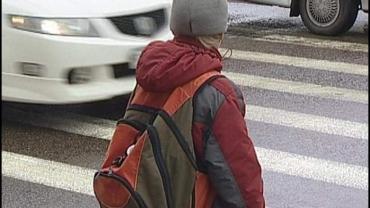 В Курске автомобиль наехал на 13-летнего школьника на ул. Малых