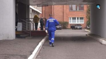 В Курской области 5 человек умерли от коронавируса за сутки