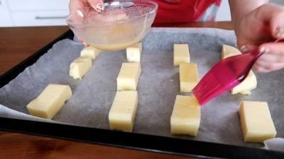 У вас есть 1 апельсин и молоко? Сделайте этот восхитительный десерт без муки