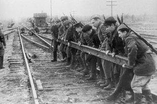 Воздушный мост: как в 1943 году планеры спасли партизан Беларуси