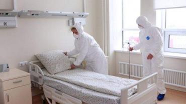 В Курской области от коронавируса скончались еще 2 человека