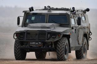 """Вертолеты Ка-226 впервые замечены на учениях """"Тигров"""" в Сирии"""