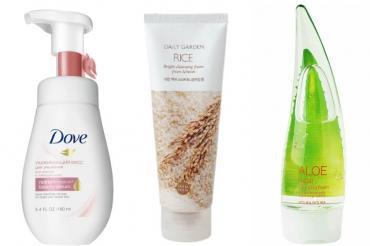 Чем смывать макияж? Какие средства для снятия макияжа не сушат кожу