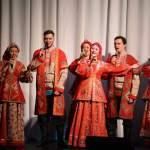 В Курске день рождения Виктора Гридина отметили большим концертом