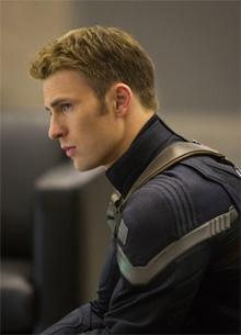 Глава студии Marvel прокомментировал слух о возвращении Капитана Америки