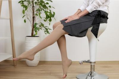 Зачем нужна компрессионная терапия? Что такое компрессия? Когда нужно надевать компрессионную одежду?