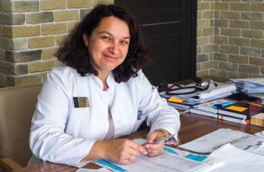 Мосгорсуд прекратил дело врача-гематолога Елены Мисюриной