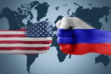 Минобороны считает, что США ведут с Россией «ментальную войну»