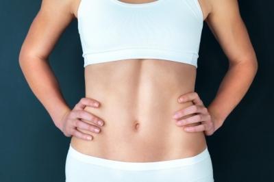 Как сделать плоский живот без физических упражнений? Мнение тренера