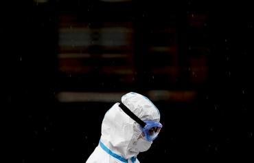 В России за сутки выявлено 11,3 тыс. случаев заражения коронавирусом