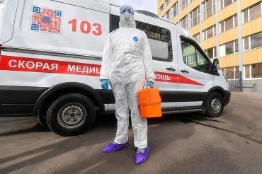 В Курской области COVID-19 выявили за сутки в 6 городах и 18 районах