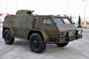 Украина модернизирует пакистанские Т-80УД за 85 млн долларов