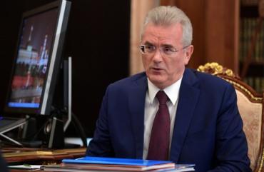 Пензенский губернатор Иван Белозерцев задержан по делу о многомиллионной взятке