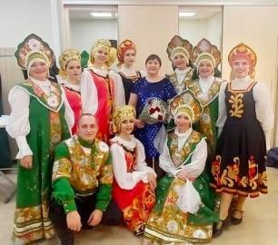 Куряне стали участниками капитал-шоу «Поле чудес»
