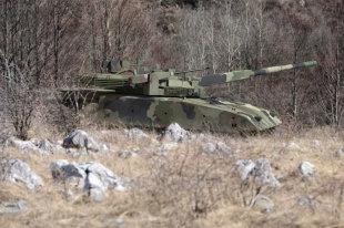 Раритетный танк: редкая версия легендарного Т-54 замечена во Вьетнаме