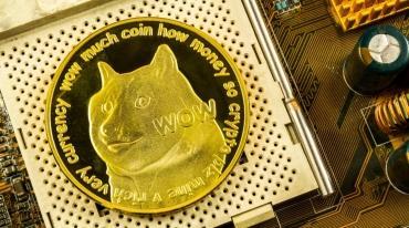 Доход майнеров Dogecoin вырос в 46 раз с начала года