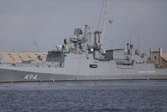 Посольство РФ опровергло приостановку соглашения по созданию базы в Судане
