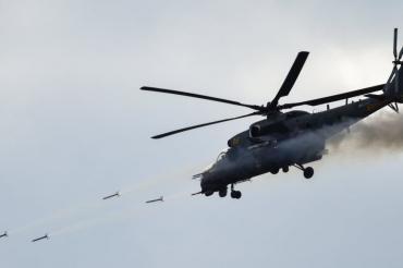 ВВС Бразилии высоко оценили летные качества Ми-35М