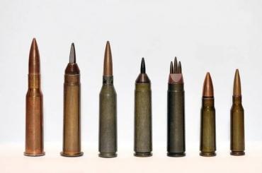 Нетипичные патроны: многопульные и стреловидные