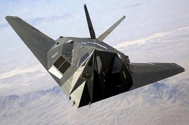 MW: как США хотели использовать F-117 для ядерного удара по СССР