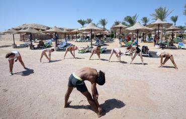 Каир объявил о полном возобновлении авиасообщения с Россией