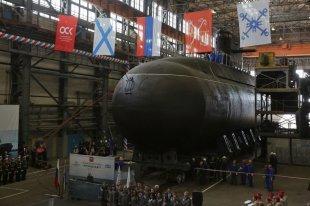 Новый китайский авианосец измерили со спутника