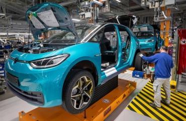 Аналитики: мировое производство автомобилей во втором квартале сократится на 1,6 млн