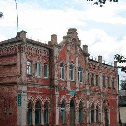 В Фатеже и Дмитриеве выбирают общественные территории для благоустройства