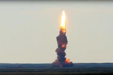 Перехват в космосе: что известно о новой российской противоракете