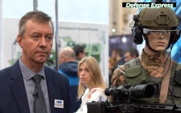 Вот как будет выглядеть солдат будущего по мнению украинской Армии