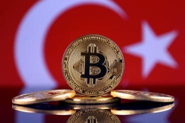 Правительство Турции создаст хранилище криптовалют