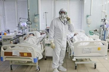 Новые случаи коронавируса выявили в 13 районах и 5 городах Курской области