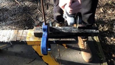 Нехитрый способ изготовления угольных брикетов