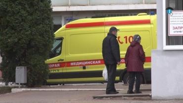За сутки в Курской области заболели коронавирусом в 4 городах и 10 районах