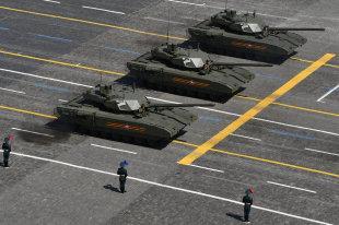 Новая модификация Т-72 из Ирана замечена в Ираке