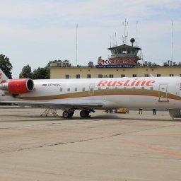 Более 950 жителей Курской области воспользовались рейсами в Минеральные Воды