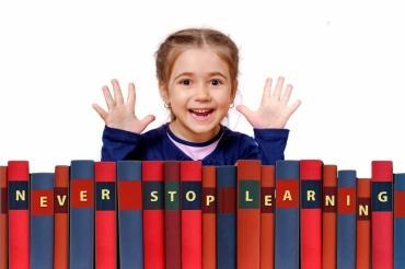 Английский для малышей: специфика работы