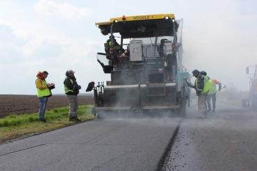 В Курской области в Медвенском районе восстановят 13,8 км автодороги