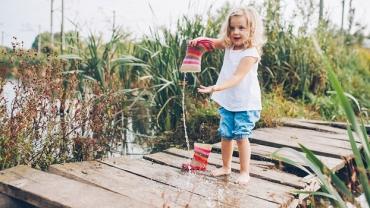Средства от комаров для детей от 0+. Эффективные новинки