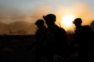 Business Insider рассказал об отработке войсками НАТО высадки в Крыму