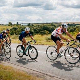 В Курской области состоятся региональные чемпионат и первенство по велоспорту на шоссе