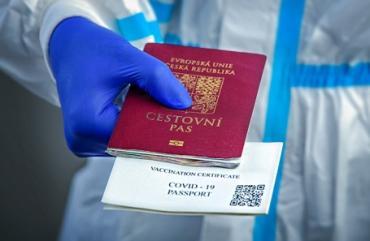 Министры туризма G20 поддержали идею внедрения ковид-паспортов