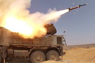 NI: У России большие планы по продаже оружия в Африку