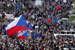 Генпрокурор Чехии допустил приостановку дела о взрывах во Врбетице