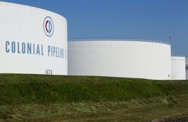 СМИ обвинили русских хакеров в атаке на Colonial Pipeline