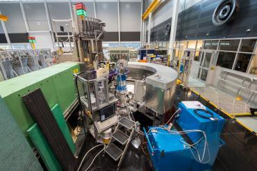 Создан невероятно термостойкий материал с нулевым тепловым расширением в диапазоне 1400 °C