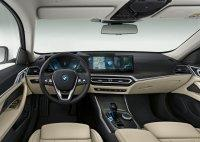 BMW представила технические характеристики электромобилей серии BMW i4 (6 фото + видео)