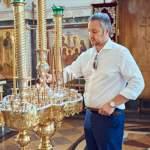 Советник губернатора Иван Солодовников по вопросам развития перспективных проектов продолжает свою работу в Курской области