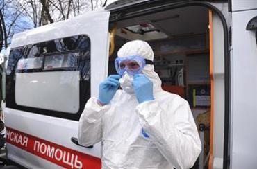 Пандемия COVID-19: распространение коронавируса в мире опережает глобальную вакцинацию населения